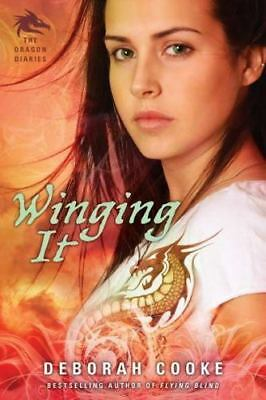 Winging It by Cooke, Deborah