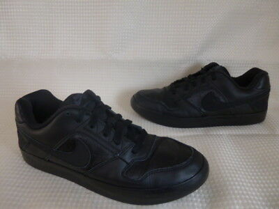 sports shoes c2bf4 cf36e Nike Sb Delta Force Trainers   Size 6 Mens