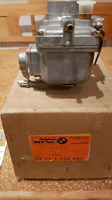 BMW 2002 NOS Automatik Vergaser Solex 2000 1502 1602 1802 Touring Turbo Alpina