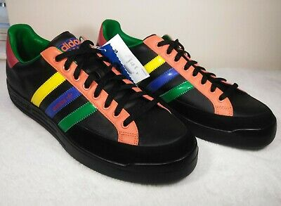 lowest price great deals 2017 shades of ADIDAS NASTASE ORIGINALS Leather Men's Sneakers Shoes Size ...