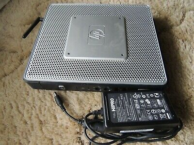 HP Thin Client T5730 with power adaptor