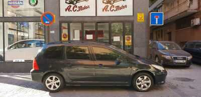 Peugeot 307 SW 1.6 HDi 90 Pack 5p.