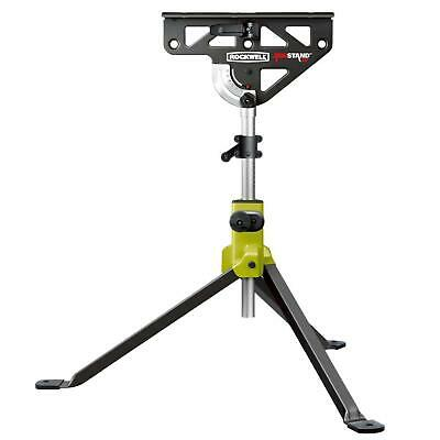 Rockwell JawStand XP Sawhorse 33 Saw Horse Work Support Stand Holding Clamping