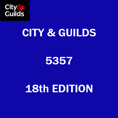 City & Guilds 5357 Exam Questions And Answers, C&g
