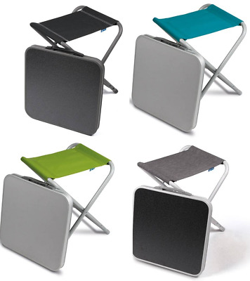 Kampa Stable - Camping Hiking Garden Portable Lightweight Stool / Table