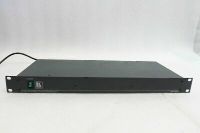 Kramer VP-12N 1:12 Computer Graphics Video Distribution Amplifier