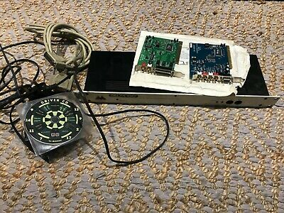 M Audio Delta 1010, PCI card, Cable + Audiophile 24/96 4in 4out interface