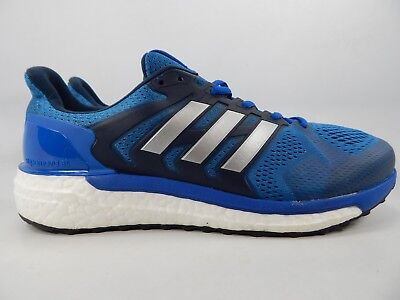8d2279d0cf5 ADIDAS SUPERNOVA M Men Size 9.5 Running Shoes Sneakers Torsion ...