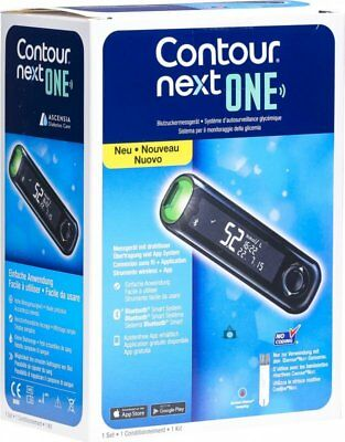 Bayer Contour Next One Blood Glucose Monitor (UK SELLER) *Special Offer Price*