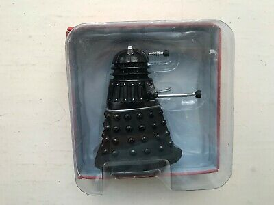 Bbc Series Dr Doctor Who Figurine Collection Issue Sd4 Rare Dalek Sec Eaglemoss