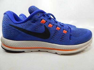 2e8f5ebbae09 NIKE AIR ZOOM Vomero 12 Sz 10 M (D) EU 44 Men s Running Shoes Blue ...