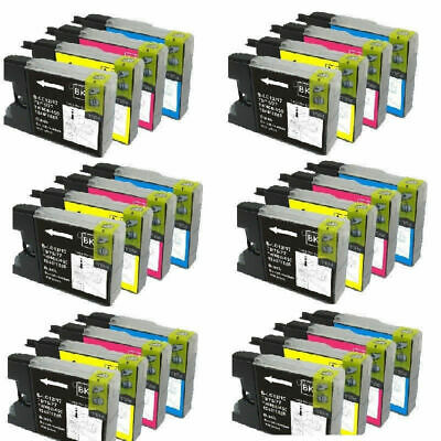Lot Ink Cartridge For Brother LC223 XL MFC-J5625DW J5720DW J5320DW DCP-J4120DW