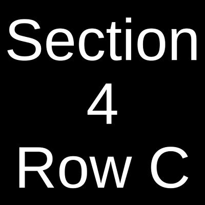 2 Tickets Zac Brown Band 8/29/19 Hersheypark Stadium Hershey, PA