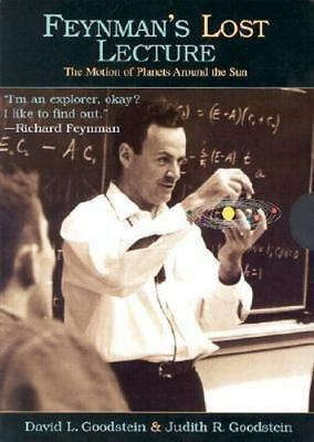 Feynman's Lost Lecture: The Motion of Planets Around the Sun Feynman, Richard P