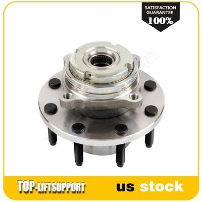 New Front Left or Right Wheel Hub Bearing For Ford F250 /F-350 Super Duty 4WD