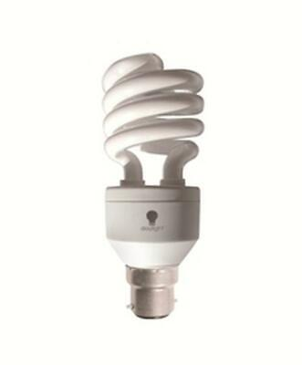 Daylight Energy Saving Bulbs  Bayonet 12 w