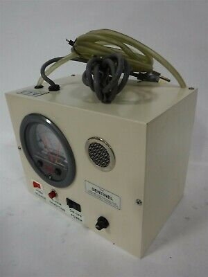 Kewaunee Scientific Equipment Corp Model Sentinel Fume Hood Alarm L2