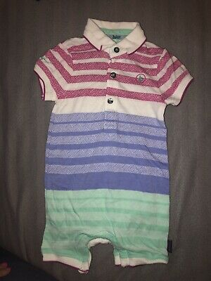 baby boy ted baker 3-6 months