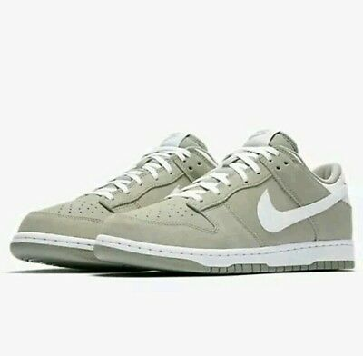 the latest 8800e c63b0 NEW NIKE DUNK Low Mens Shoes Sneakers Dust Grey 904234 006 ...