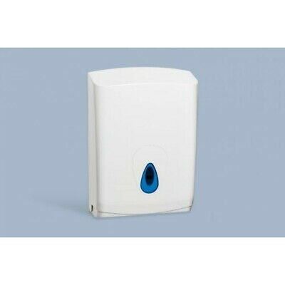 Esfina C-Fold Hand Towel Dispenser White EDP001