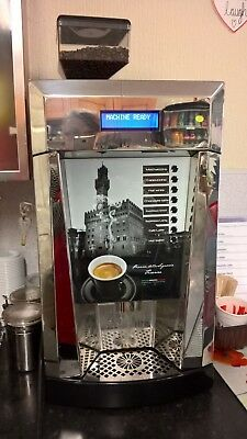 Kronos F050 Commercial Bean To cup vending