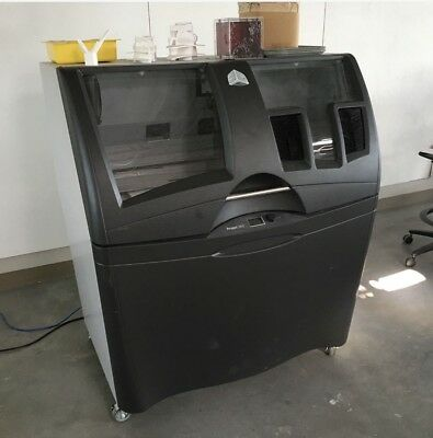 STRATASYS DIMENSION 768 BST 3D Printer w/ Software + Support