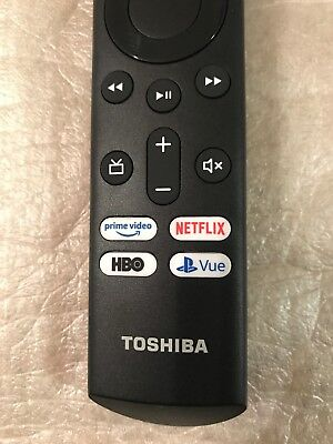 Original Toshiba Ct-Rc1Us-19 Remote Control