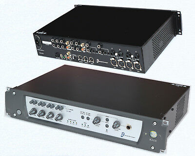 Digidesign Digital 002 Rack Model: Mx002 RK Firewire pro Audio Interface O613