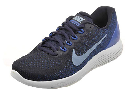 NIKE LUNARGLIDE 9 Dark Obsidian Blue Mens Running Shoes 904715-402 ... 5b57274b6