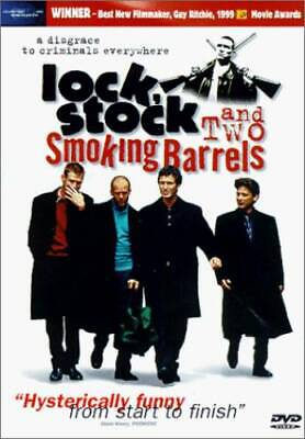Lock, Stock & Two Smoking Barrels (Widescreen Edition)