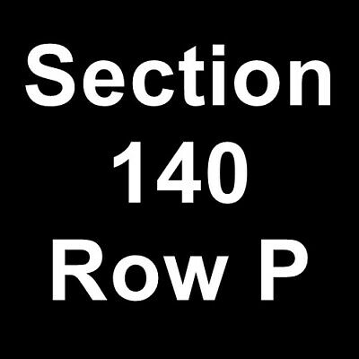 2 Tickets Houston Livestock Show and Rodeo: George Strait, Lyle Lovett & 3/17/19