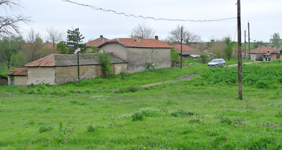 Renovated Farmhouse For Sale With Additional Land Near Svilengrad In Bulgaria+++