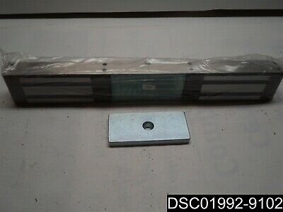 "Securitron 22"" DM-62 Double Magnalock DM62 12/24 Current 250/150"