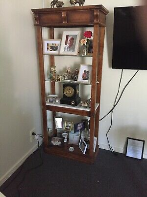 Italian made Etagere display stand