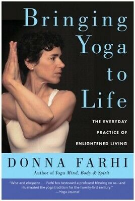 Bringing Yoga to Life PDF ebook with Full Master Resell Rights Free Shipping