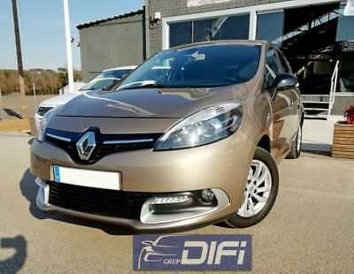Renault Scénic 1.5 DCI LIMITED 110CV