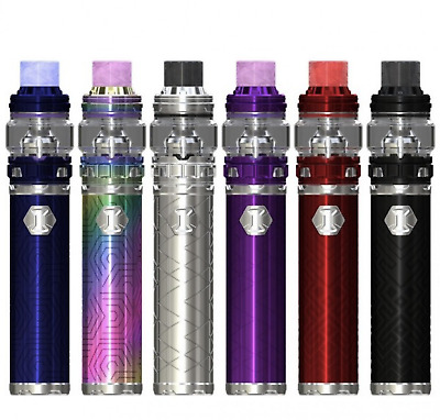 Sigaretta Elettronica ELEAF IJUST 3 KIT 2ML + WITH ELLO DURO  3000mAh 80 wat