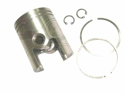 Lambretta 175 Cc Performance Piston Kit 63.2mm X 1.5 Rings GP LI SX Scooter GEc