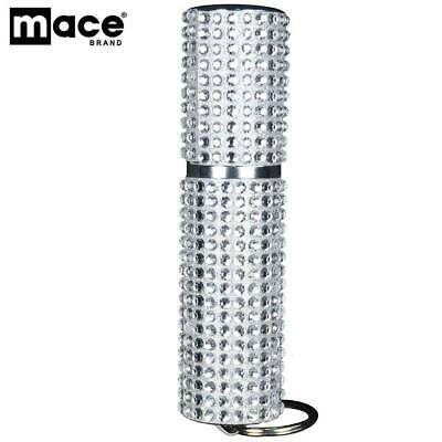Mace® Police Strength 10% OC Pepper Spray with UV Marking Dye, Lipstick Style