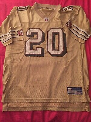 reputable site 3e02d fe43b clearance san francisco 49ers gold jersey 33c24 28a22