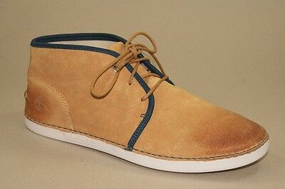 Timberland Chaussures 2.0 Boat Moc Toe Chukka Taille 45 US 11 Hommes Neuf