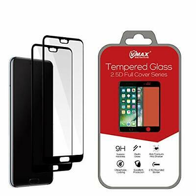 Huawei P 20 Pro Screen Protector Tempered Glass 2.5D Curved HD Clear Bubble Free