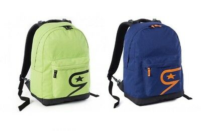 029c3a9ea1 SEVEN -THE DOUBLE Backpack - Cover intercambiabile verde - EUR 21,99 ...