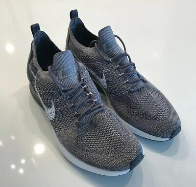 e6287cdeeae6 Nike Air Zoom Mariah Flyknit Racer Running Shoes NEW MENS Size 11.5 918264 -009