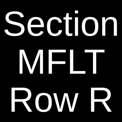 3 Tickets Joe Jackson 5/7/19 Michigan Theater - Ann Arbor Ann Arbor, MI