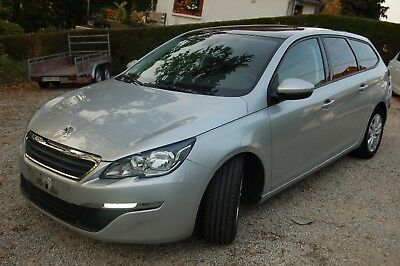 Peugeot 308 1.6 HDi Active SW TOIT PANORAMIQUE