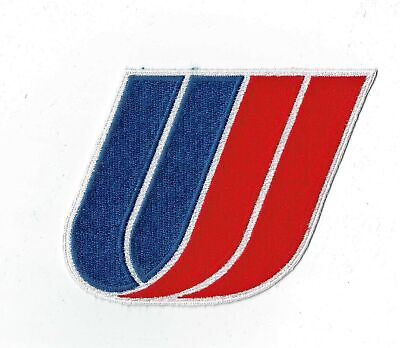 United Airlines Patch New