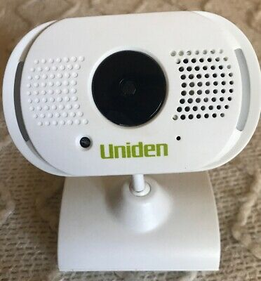 Uniden Baby Monitor Camera With charger Cord.