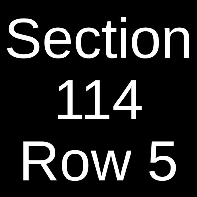 2 Tickets Spring Training: Boston Red Sox @ Tampa Bay Rays 3/10/19