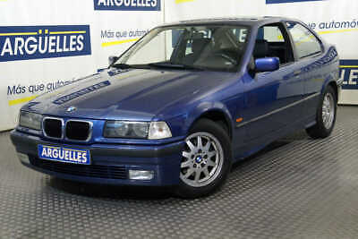 Bmw 318 TDS Compact